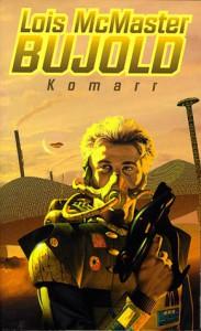 Komarr (Vorkosigan Saga, #11) - Lois McMaster Bujold