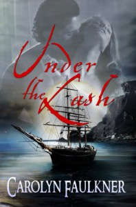 Under the Lash - Carolyn Faulkner