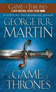(A Game of Thrones) By Martin, George R. R. (Author) mass_market Published on (08 , 1997) - George R. R. Martin
