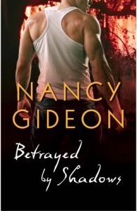 Betrayed by Shadows (Moonlight, #7) - Nancy Gideon