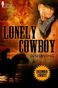 Lonely Cowboy - Jan  Irving