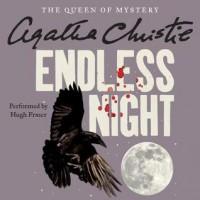 Endless Night (Audio) - Hugh Fraser, Agatha Christie