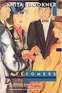 Latecomers (Vintage Contemporaries) - Anita Brookner