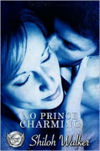 No Prince Charming - Shiloh Walker