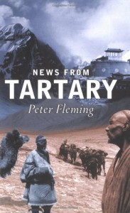 News From Tartary - Peter  Fleming