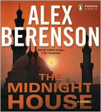 The Midnight House  - Alex Berenson, George Guidall