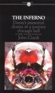 The Inferno - Dante Alighieri, John Ciardi