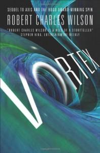 Vortex - Robert Charles Wilson