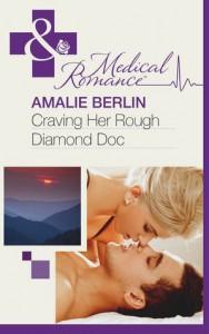 Craving Her Rough Diamond Doc - Amalie Berlin