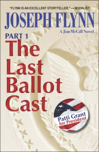 The Last Ballot Cast - Joseph Flynn