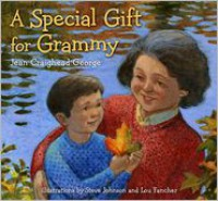 A Special Gift for Grammy - Jean Craighead George