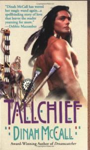 Tallchief - 'Sharon Sala',  'Dinah McCall'