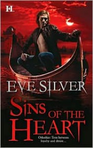 Sins of the Heart  - Eve Silver
