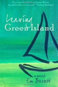 Leaving Green Island - Em Barrett