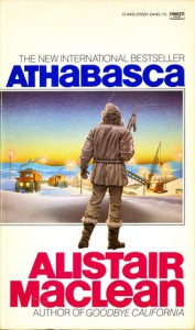 Athabasca - Alistair MacLean