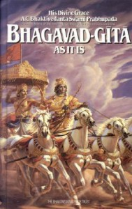 Bhagavad-Gita As It Is - A.C. Bhaktivedanta Swami Prabhupāda, Anonymous