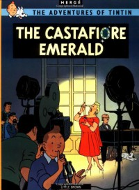The Castafiore Emerald - Hergé