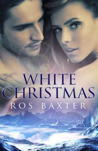 White Christmas - Ros Baxter