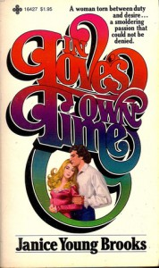 In Love's Own Time - Janice Young Brooks