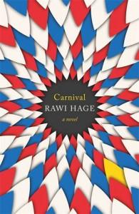 Carnival - Rawi Hage