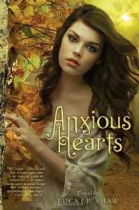 Anxious Hearts - Tucker Shaw