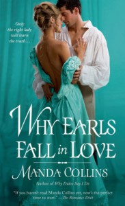 Why Earls Fall in Love - Manda Collins
