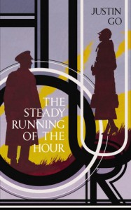 The Steady Running of the Hour -