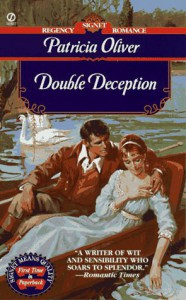 Double Deception - Patricia Oliver