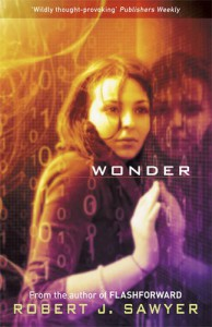 Wonder (WWW #3) - Robert J. Sawyer