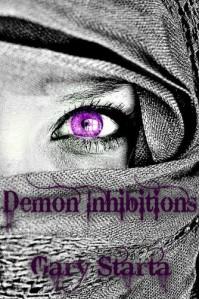 Demon Inhibitions (Caitlin Diggs) - Gary Starta