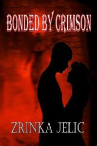 Bonded by Crimson - Zrinka Jelic