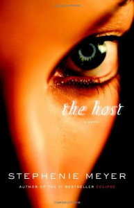 The Host  - Kate Reading, Stephenie Meyer