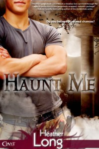 Haunt Me - Heather Long