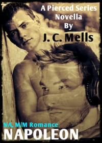 Napoleon - a novella - J.C. Mells