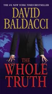 The Whole Truth  - David Baldacci