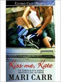 Kiss Me, Kate - Mari Carr
