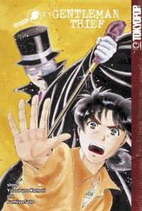 The Gentleman Thief (Kindaichi Case Files) - Yozaburo Kanari