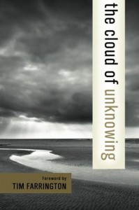 The Cloud of Unknowing - Anonymous