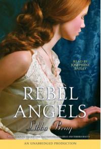 Rebel Angels  - Libba Bray