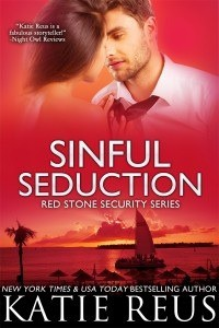 Sinful Seduction - Katie Reus