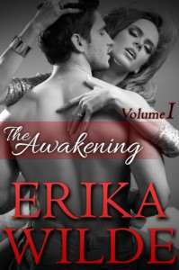 THE AWAKENING (The Marriage Diaries, Volume 1) - Erika Wilde