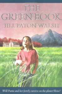 The Green Book - Jill Paton Walsh, Lloyd Bloom