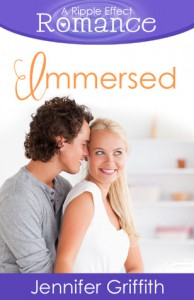 Immersed - Jennifer Stewart Griffith