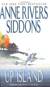 Up Island - Anne Rivers Siddons