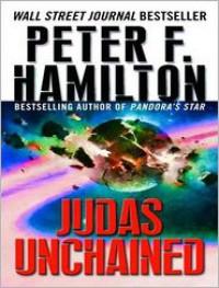 Judas Unchained  - John      Lee, John Lee, Peter F. Hamilton