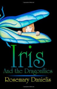 Iris and the Dragonflies - Rosemary Danielis