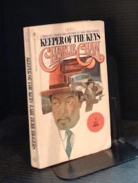 Keeper of the Keys (Charlie Chan, Book 7) - Earl Derr Biggers