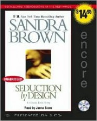 Seduction by Design - Sandra Brown