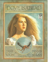 Dove Isabeau - Jane Yolen