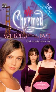 Whispers from the Past  (Charmed) - Rosalind Noonan